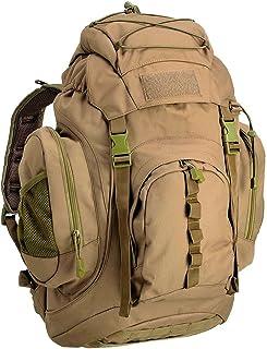 DEFCON 5 Tactical Assault Hydro Rucksack Mochila de 50 l, Unisex Adulto
