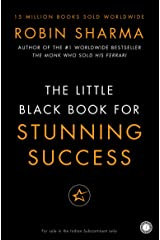 Little Black Book for Stunning Success Kindle Edition