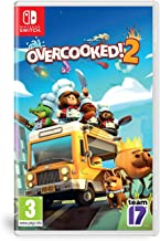 Overcooked! 2 (Nintendo Switch) UK IMPORT