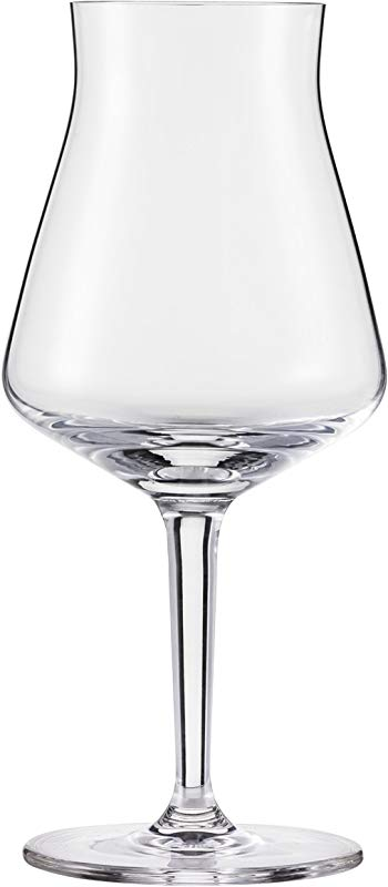 SCHOTT ZWIESEL S Rie BASIC BAR Lot De 6 Verres Whisky De Tulipe Pour La SELECTION