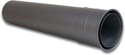 Manguito F//F negro pesado 130