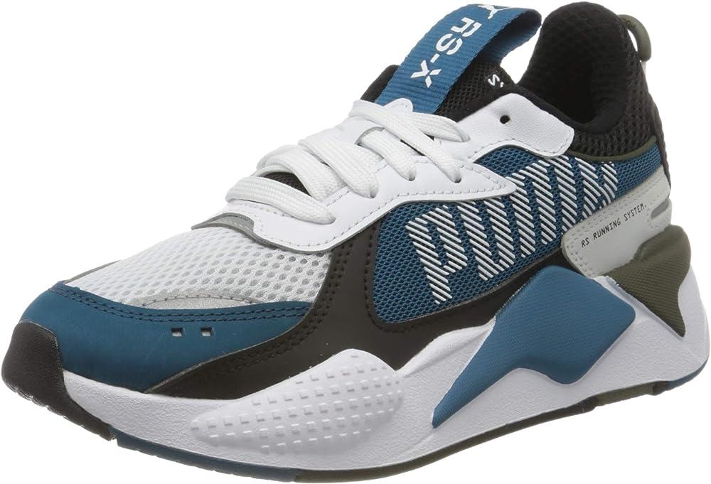 Puma rs-x bold, sneaker unisex 372715