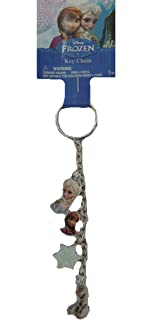 UPD Disney Frozen Key Chain