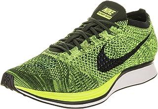 buy online 94239 818f9 Nike Flyknit Racer, Chaussures de Running Entrainement Homme