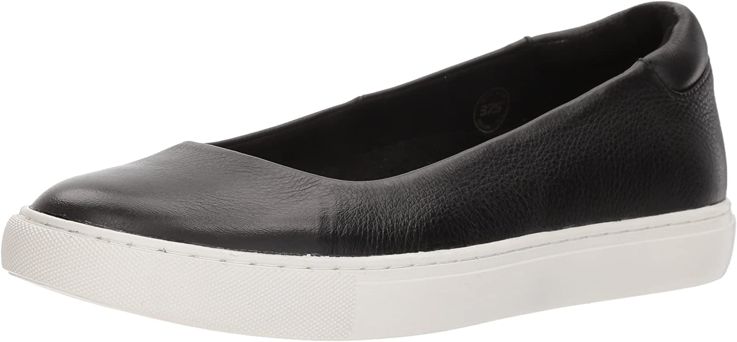 Kenneth Cole New York Women's Kassie Slip on Skimmer Ballet Flat