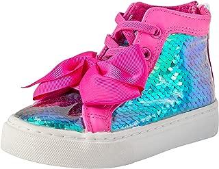 jojo siwa shoes toddler size 9