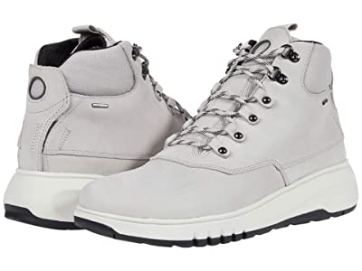 Geox Aerantis 4X4 B ABX (Light Grey) Women