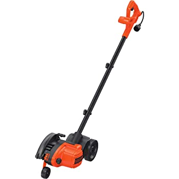 BLACK+DECKER Edger and Trencher, 7.5-in, 12 Amp (LE750)