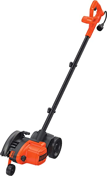 BLACK DECKER 2 In 1 String Trimmer Edger And Trencher 12 Amp LE760FF