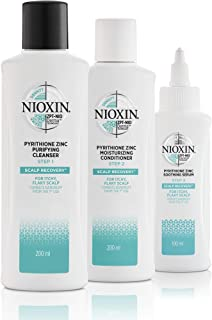 Nioxin Scalp Recovery 3-Step System Kit