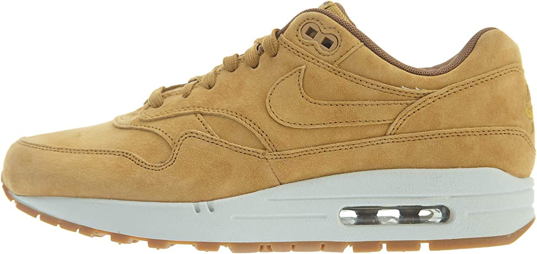 Nike Air Max 1 Premium, Chaussures de Fitness Homme : Amazon.fr ...