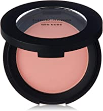 bare Minerals Gen Nude Powder Blush Pretty In Pink for Women, 0.21 Ounce