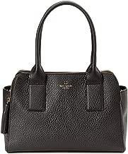 Kate Spade Southport Avenue Lydia Satchel Handbag Black
