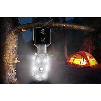 Emergency Flexible Flashlight & Magnetic Light Mine Combo Pack Striker FLEXiT 4.0
