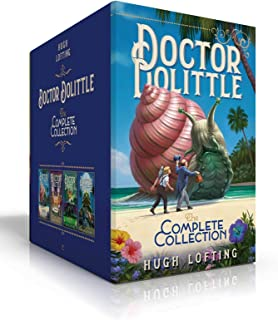 Doctor Dolittle The Complete Collection: Doctor Dolittle The Complete Collection, Vol. 1; Doctor Dolittle The Complete Col...