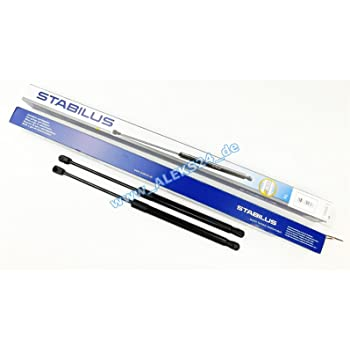 Stabilus 116642 LIFT-O-MAT Gasdruckfeder 580 Newton