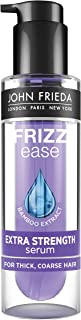 John Frieda Frizz Ease Extra Strength 6 Effects Serum for