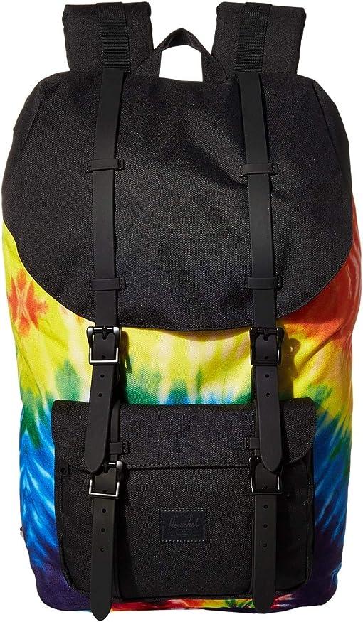 Rainbow Tie-Dye