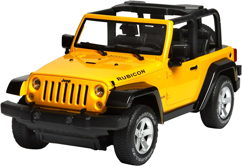 Buddy Toys RC Jeep Wrangler BRC 10.111