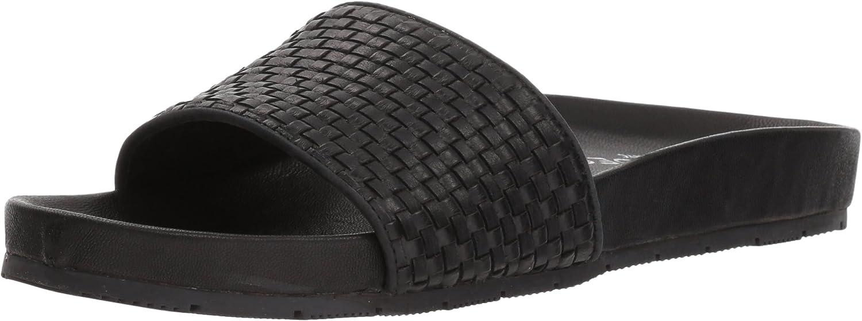J Slides Womens Naomie Sneaker