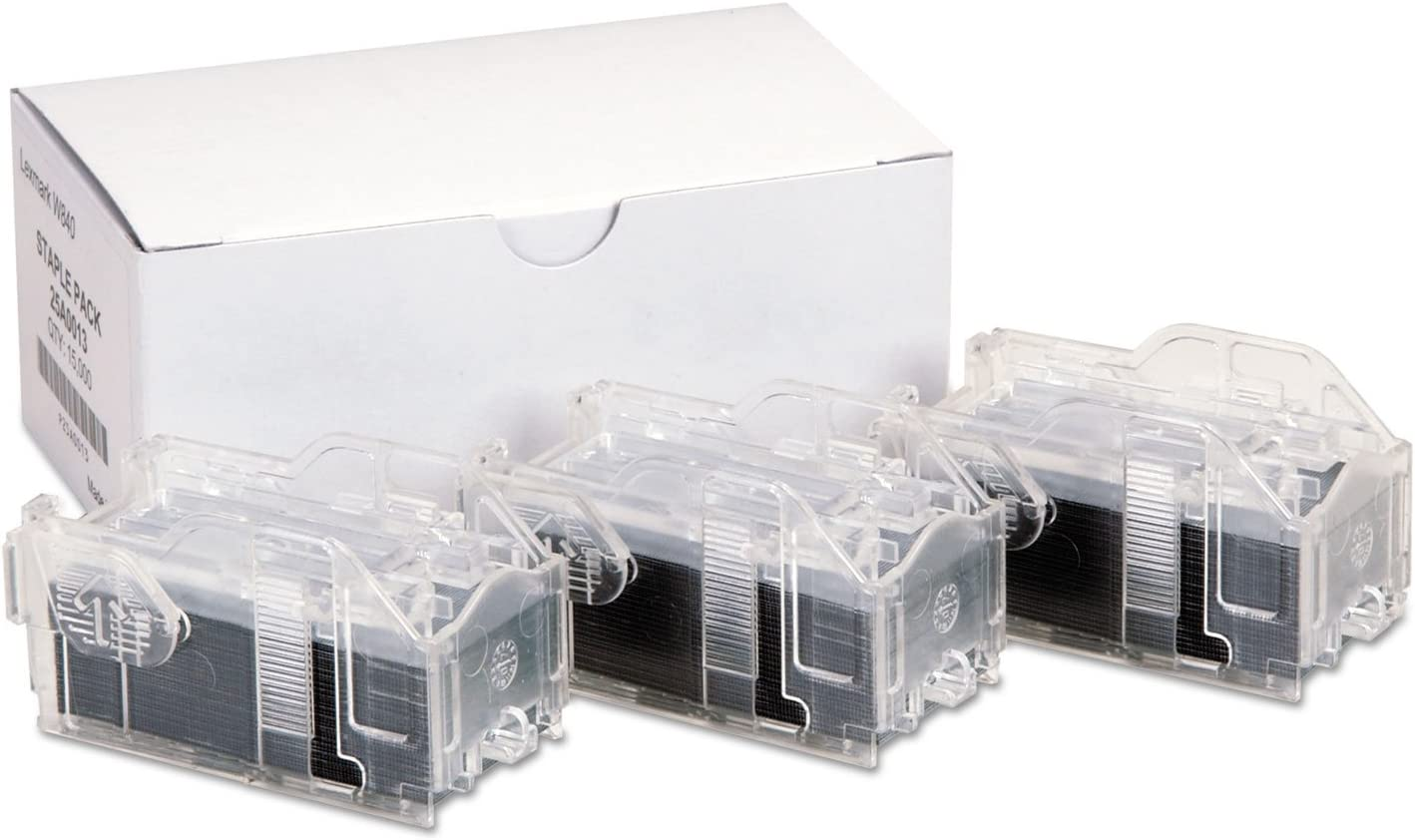 LEX25A0013 - Lexmark Standard Staples for Xerox X850/X852