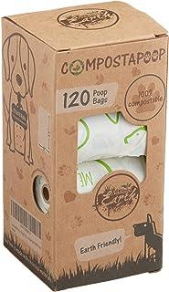CompostaPoop Biodegradable Compostable Friendly Dispenser