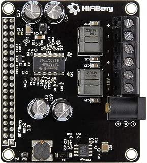 hifiberry amp