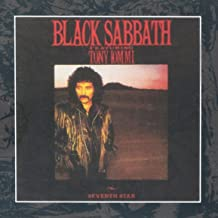 black sabbath seventh star deluxe edition