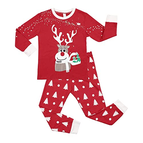 229480866b7c Christmas Pyjamas Kids  Amazon.co.uk
