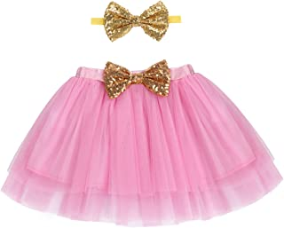 Suma-ma Star Printed Lace Dress Children Girls Princess Skirt Flower Baby Girls Party Tutu Bow Dresses