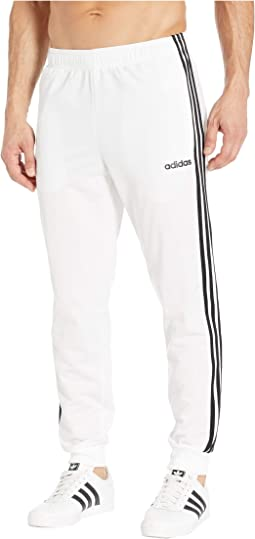 2fbef584 Search Results. New. White. 7. adidas. Essentials 3-Stripe Tricot Jogger  Pants