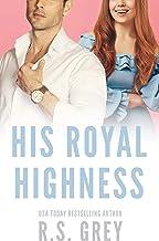 His Royal Highness (English Edition)