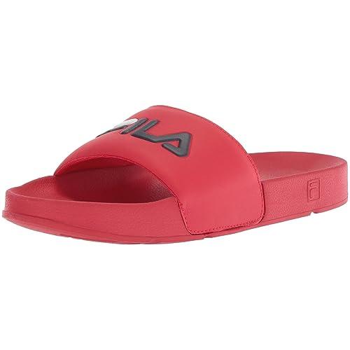 4ee0d18ea3f6 Fila Men s Drifter Sport Sandal