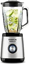 Taurus Optima Magnum Batidora de vaso, 1000 W, 1.5 L, acero