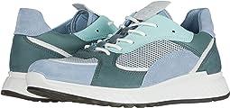 Dusty Blue/White/Concrete/Lake Calf Suede/Yak Leather/Yak Nubuck