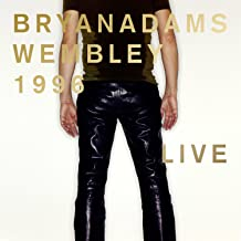 bryan adams wembley 1996