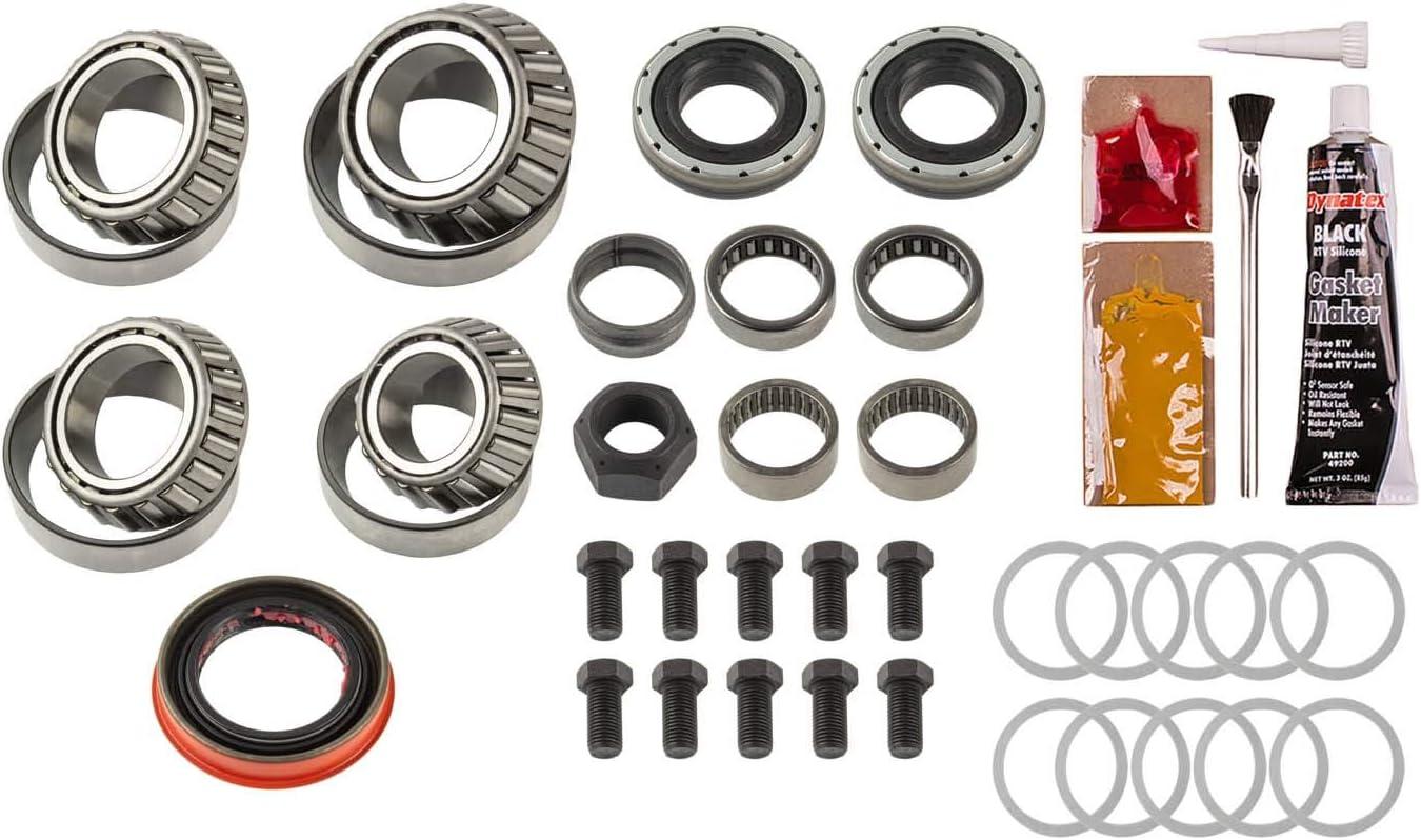 Motive Gear R8.2RIFSLMK Max 44% OFF Master Bearing Sale price G Koyo Kit Bearings with