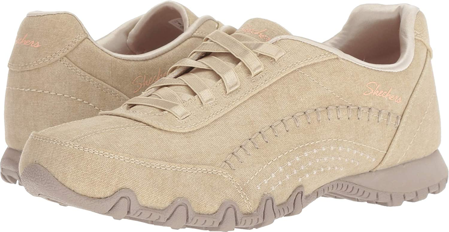 Skechers Relaxed Fit Bikers Layered