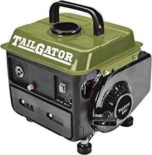 good generator for tailgating
