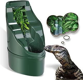 Best chameleon water dripper Reviews