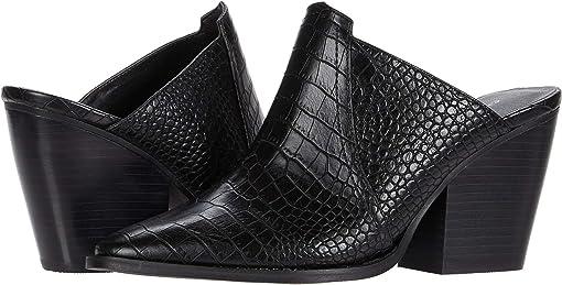 Black Congo Croc