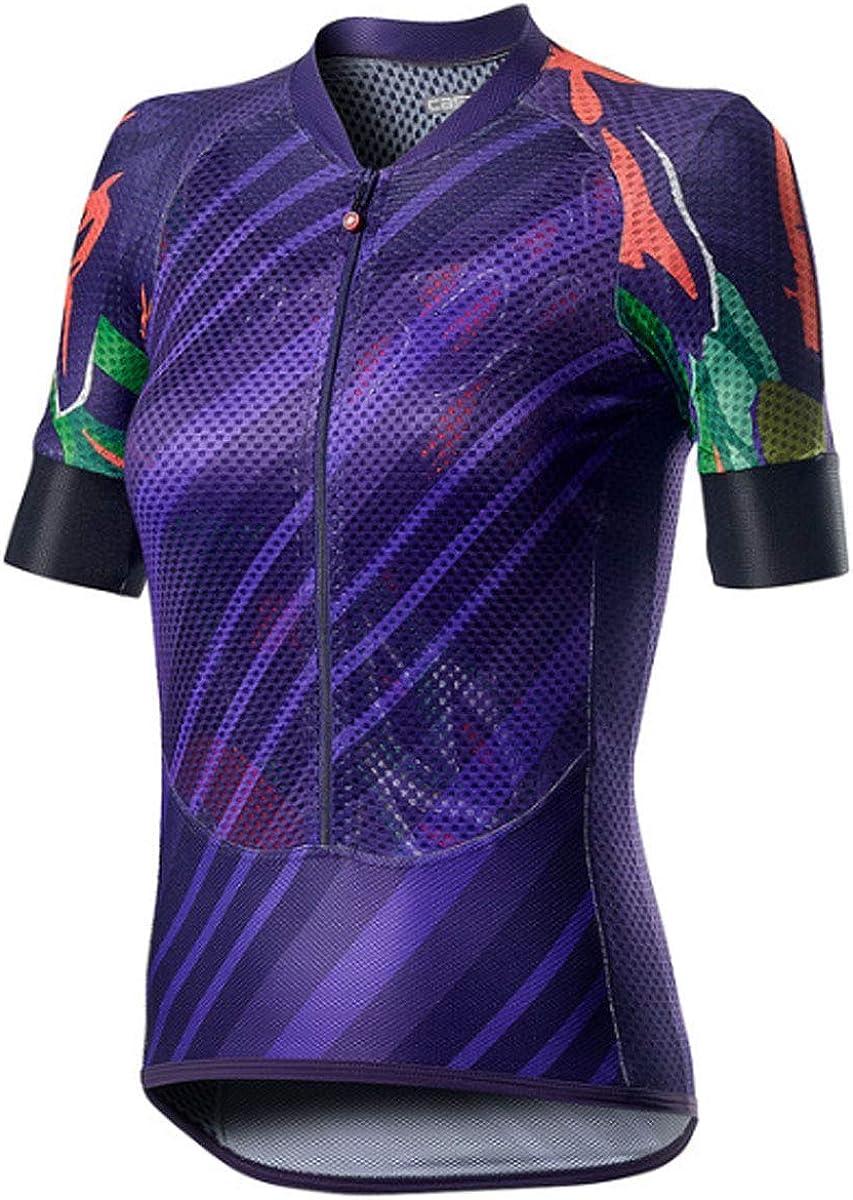 Free Shipping Cheap Bargain Gift Castelli Women's Climber's Bike 2021 Jersey