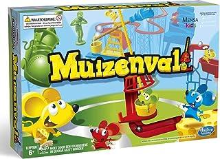 Hasbro Gaming Muizenval Bordspel