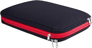 圧縮バッグ JESWO 旅行便利衣類圧縮バッグ 収納バッグ乾湿分離 ファスナー圧縮 出張 旅行 便利グッズトラベルポーチ…