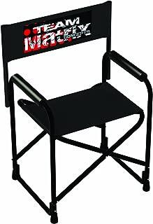 Matrix Concepts Pit Chair, Black