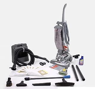 GV Kirby Sentria Vacuum loaded with new GV tools, GV turbo brush, bags & 5 Year Warranty (Renewed)