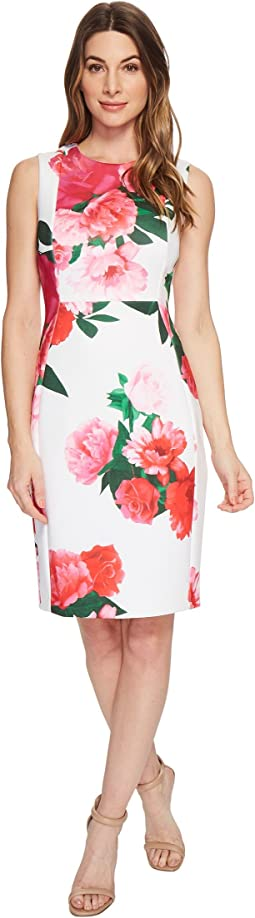 Calvin Klein - Floral Sheath CD8M97EH