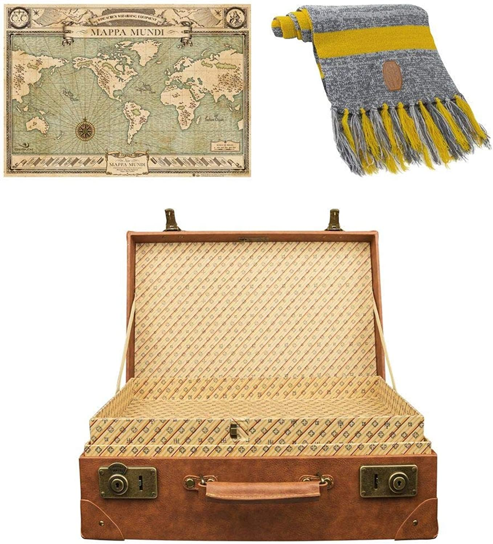 seguro de calidad Fantastic Beasts Replica 1 1 Newt Scamander Suitcase Limited Edition Edition Edition Replicas  nuevo sádico