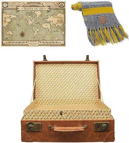 producto de calidad Fantastic Beasts Replica 1 1 1 1 Newt Scamander Suitcase Limited Edition Replicas  envío gratis