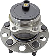 Best 2012 jeep patriot rear wheel bearing replacement Reviews